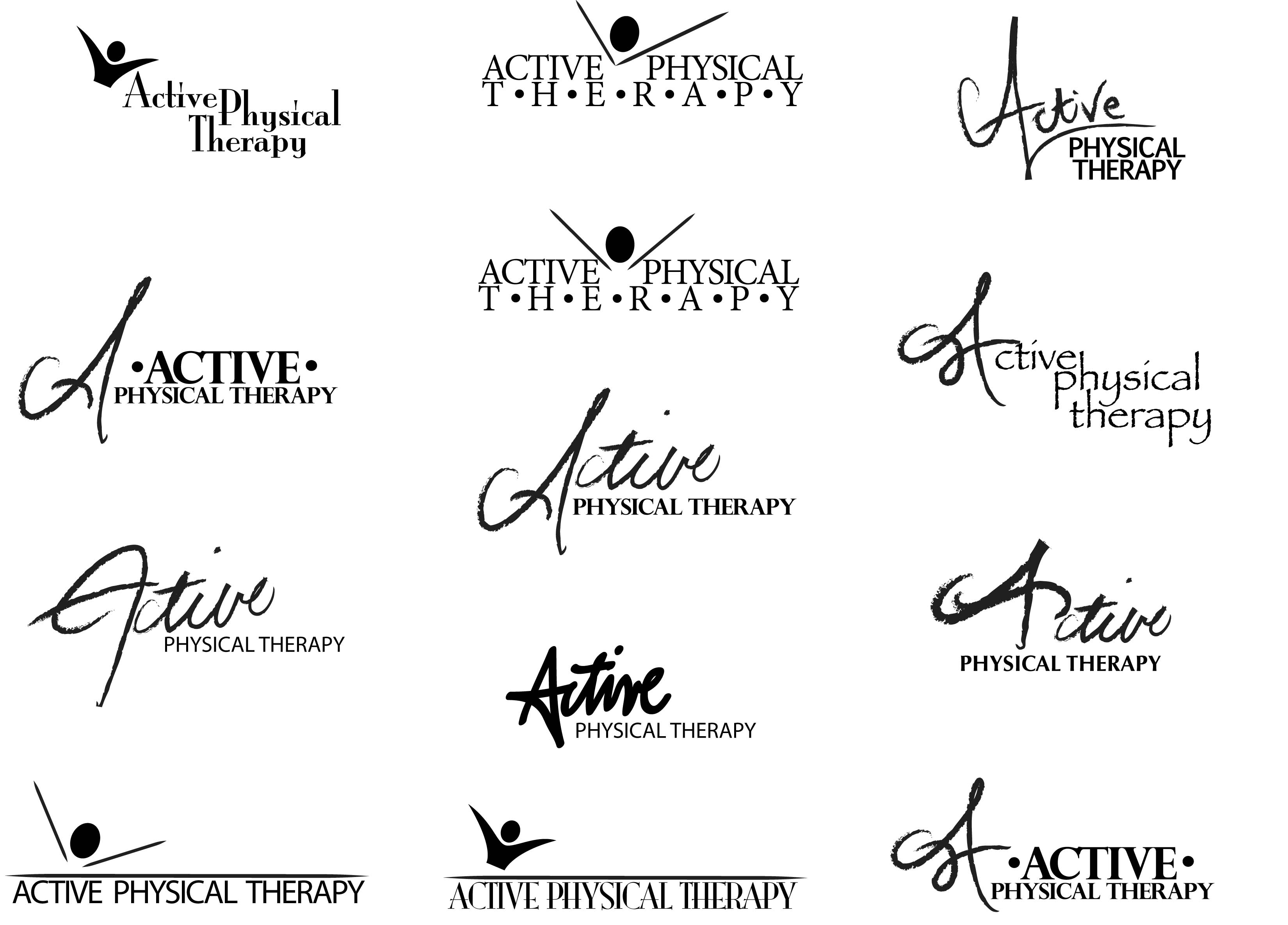 Active Physical Therapy Grace Berry Design